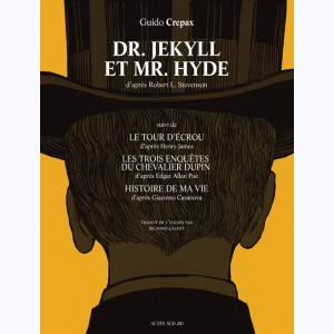 Dr. Jekyll et Mr. Hyde