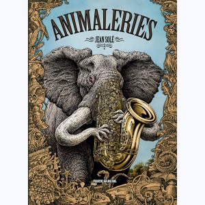 Animaleries