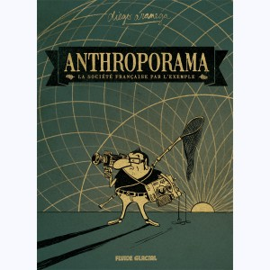 Anthroporama