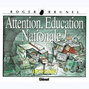 Attention, Education Nationale !