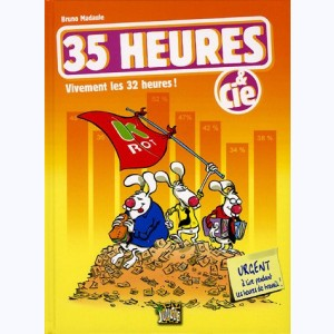35 heures & cie