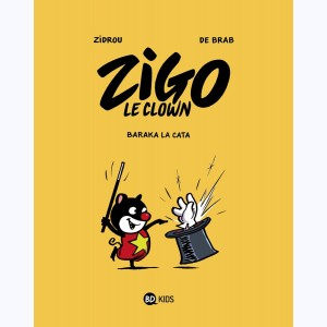 Zigo le clown