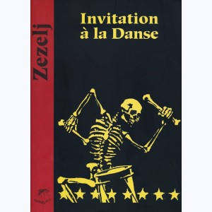 Invitation à la danse