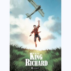 King Richard