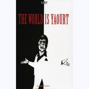 The World is yaourt