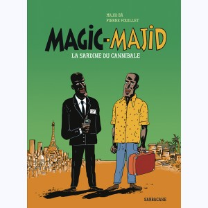 Magic-Majid