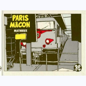 Paris Mâcon