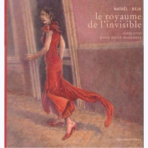 Le Royaume de l'invisible