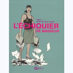 L'échiquier de Madison