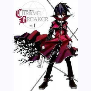 Chrome Breaker