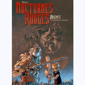 Nocturnes rouges - origines