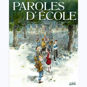 Paroles d'École