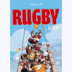 Rugby la totale