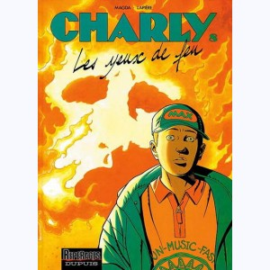 Charly : Tome 8