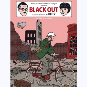Blitz : Tome 3, Black out