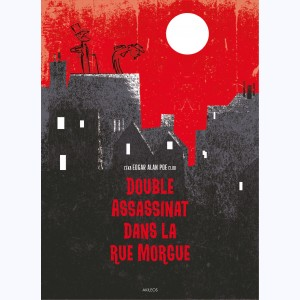 Double assassinat dans la rue morgue (Clod)