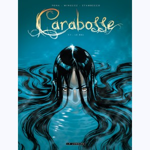 Carabosse : Tome 1, Le bal