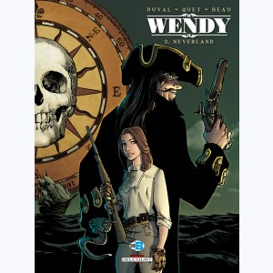 Wendy : Tome 2, Neverland