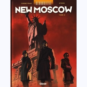 Uchronie(s) : Tome 2, New Moscow