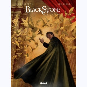 Black Stone : Tome 2, New York
