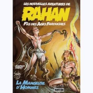 rahan tome 2 la mangeuse dhommes - Le Mariage De Rahan