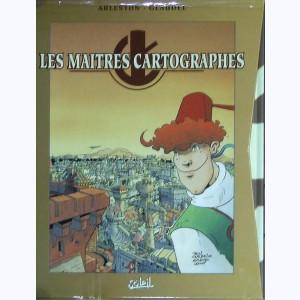 Les Maîtres Cartographes Tome 5 Le cri du plouillon - Paul Glaudel,Christophe Arleston