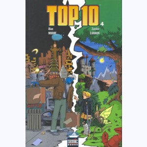 Top 10 : Tome 4