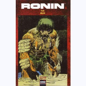 Ronin : Tome (1 & 2)