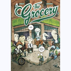 The Grocery : Tome 2