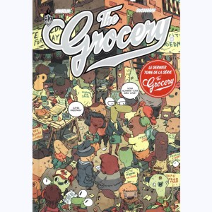 The Grocery : Tome 4