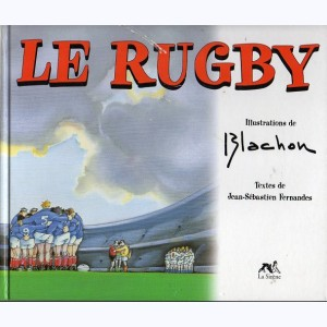 Blachon, Le rugby