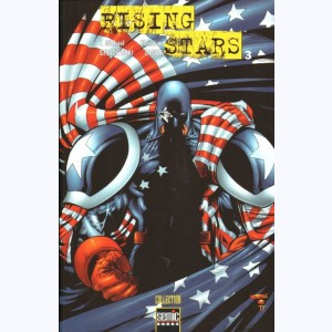 Rising Stars : Tome 3