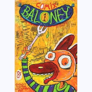 Baloney : Tome 1