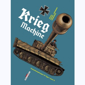 Cette machine tue..., Krieg machine