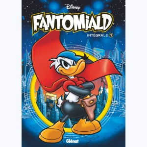 Fantomiald : Tome 1, Intégrale