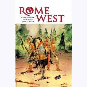 Rome West