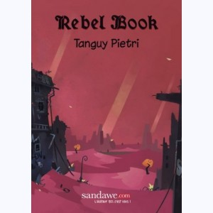 Gent rebelle, Rebel Book