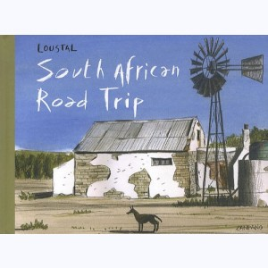 South African road trip