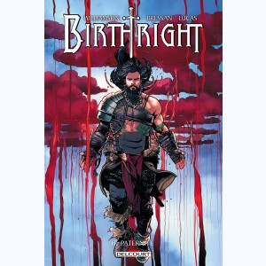 Birthright : Tome 6, Paternité