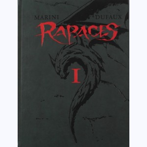 Rapaces : Tome (1 & 2)