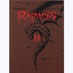 Rapaces : Tome (3 & 4)