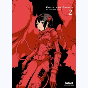 Knights of Sidonia : Tome 2