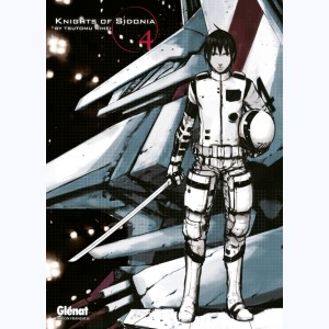 Knights of Sidonia : Tome 4