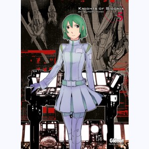 Knights of Sidonia : Tome 5
