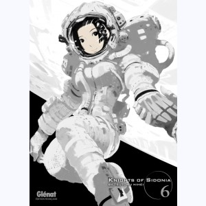 Knights of Sidonia : Tome 6