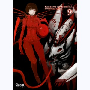 Knights of Sidonia : Tome 9
