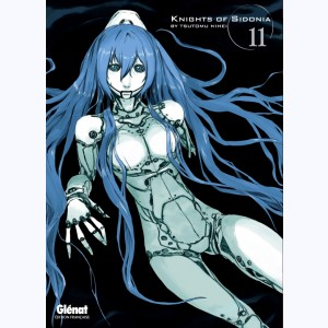 Knights of Sidonia : Tome 11