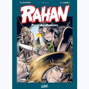 rahan intgrale tome 23 le mariage de rahan - Le Mariage De Rahan