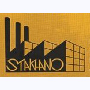 Stakhano