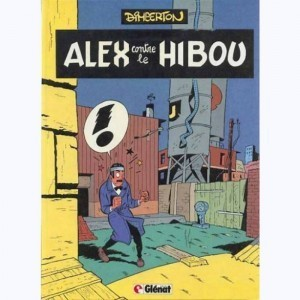 Alex contre le hibou